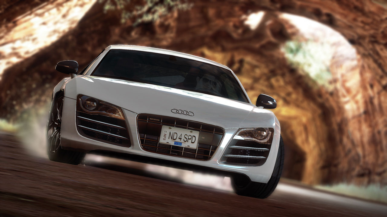 Need for Speed Hot Pursuit - Limited Edition (REBACK) Cbcvbs