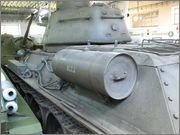 Советский средний танк Т-34,  Muzeum Broni Pancernej, Poznań, Polska 34_001