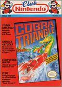 "Magazine ""Club Nintendo"" 1990_Edition_1"