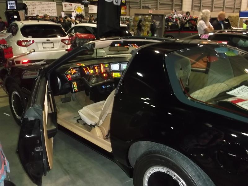47e SALON AUTO-SPORT de Québec Salon_Qc2016_108