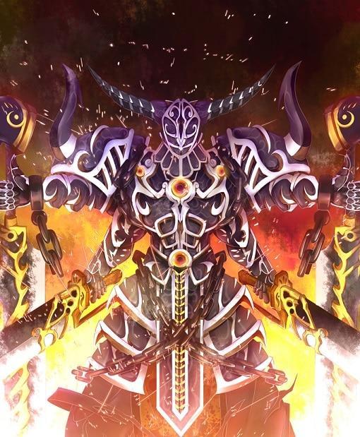 Eric Zarathos [Redo] (FINISHED) Demon16