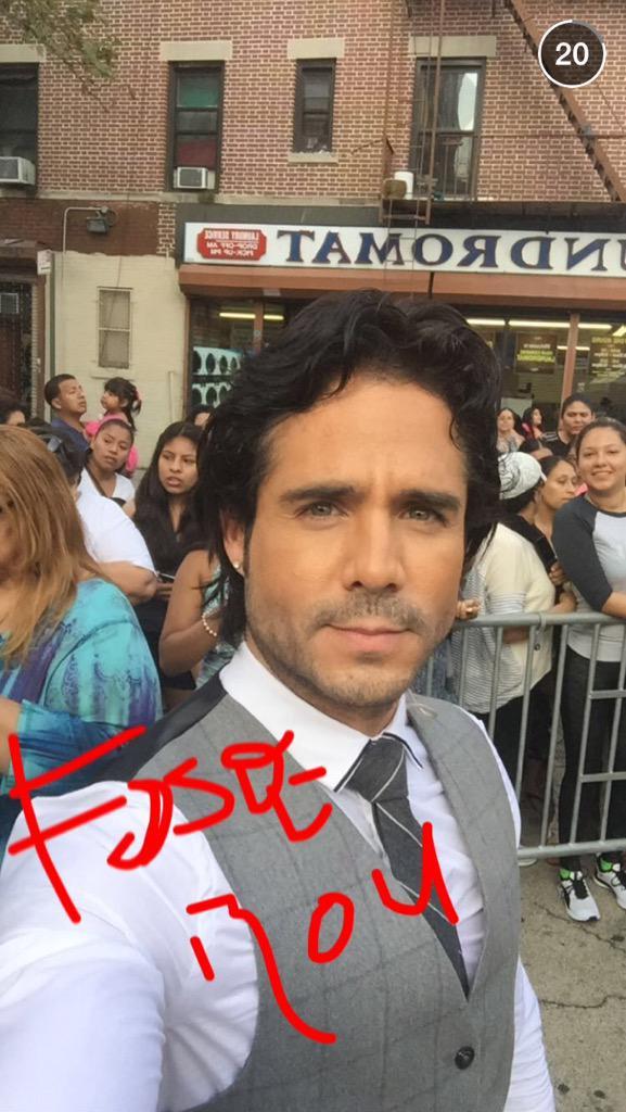 Jose Ron/ხოსე რონი #3 CNQe_E3_XWc_AEG8bf