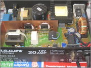 Mascot 2044 batterilader 25A IMG_4430