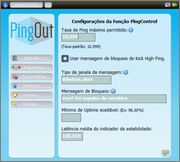 PingOut 5 - Otimizador para Servidores. Baixe gratuitamente! Ping_Out_Config2