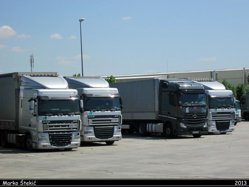 Prijevoznici iz Rumunije (RO) IMG_5643