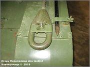 Советский легкий танк Т-26, обр. 1933г., Panssarimuseo, Parola, Finland  26_224
