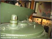 Советский легкий танк Т-26, обр. 1933г., Panssarimuseo, Parola, Finland  26_109