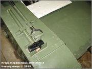 Советский легкий танк Т-26, обр. 1933г., Panssarimuseo, Parola, Finland  26_100