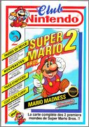 "Magazine ""Club Nintendo"" 1989_Edition_2"