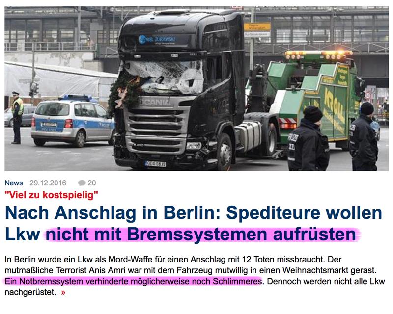 """Truck Attack – """"Anschlag"""" in Berliner Weihnachtsmarkt - Seite 3 Bremssystem"""