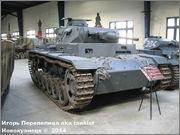 Немецкий средний танк PzKpfw III Ausf.F, Sd.Kfz 141, Musee des Blindes, Saumur, France Pz_Kpfw_III_Saumur_009