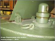 Советский легкий танк Т-26, обр. 1933г., Panssarimuseo, Parola, Finland  26_108