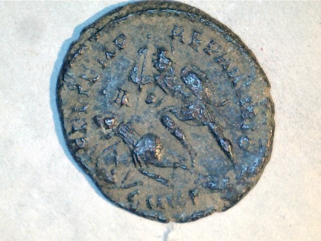 AE3 de Constancio II. FEL TEMP REPARATIO. Ceca Cycico. 2_8gr