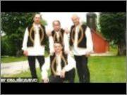 Grupa Zubor Gomjenice -Kolekcija Default