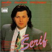 Serif Konjevic - Diskografija Serif_Konjevic_1991_lp_Zadnja