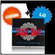 Z3X SAMSUNG LG (Box Original)