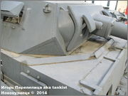 Немецкий средний танк PzKpfw III Ausf.F, Sd.Kfz 141, Musee des Blindes, Saumur, France Pz_Kpfw_III_Saumur_028