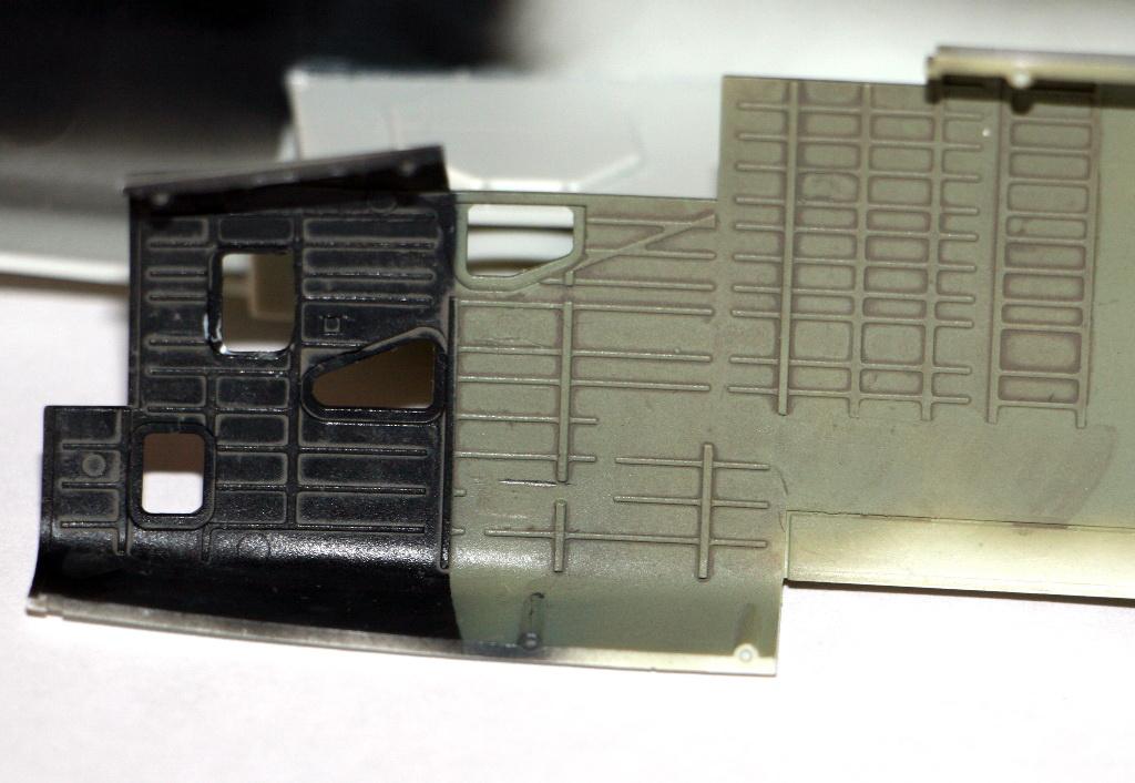 Halifax B Mk.I 1/72 Revell IMG_3477