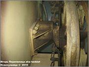 """Немецкая 15,0 см САУ """"Hummel"""" Sd.Kfz. 165,  Deutsches Panzermuseum, Munster, Deutschland Hummel_Munster_048"""