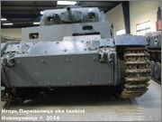 Немецкий средний танк PzKpfw III Ausf.F, Sd.Kfz 141, Musee des Blindes, Saumur, France Pz_Kpfw_III_Saumur_031