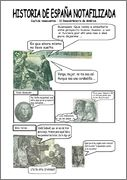 notafilizada - Historia de España Notafilizada (estracto) America_page_1