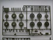 "Т-34-76  образца 1943 г.""Звезда"" ,масштаб 1:35 SDC15373"