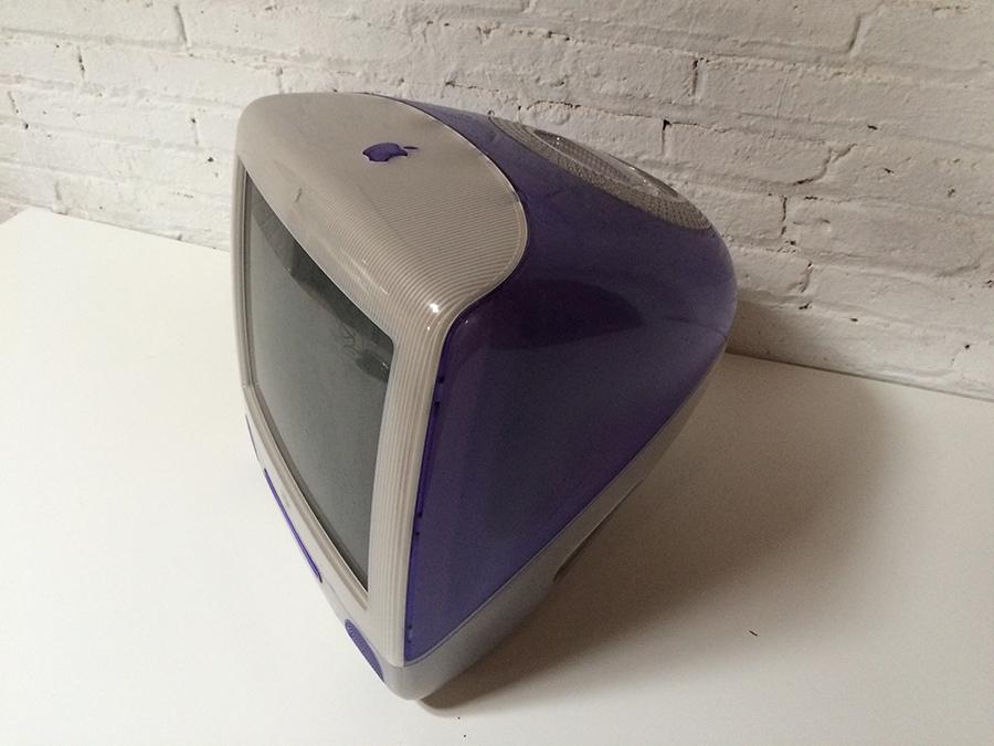 [Vendo] iMacs G3, G4's, Monitores era translúcida Apple IMG_2680
