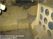 """Немецкая 15,0 см САУ """"Hummel"""" Sd.Kfz. 165,  Deutsches Panzermuseum, Munster, Deutschland Hummel_Munster_042"""