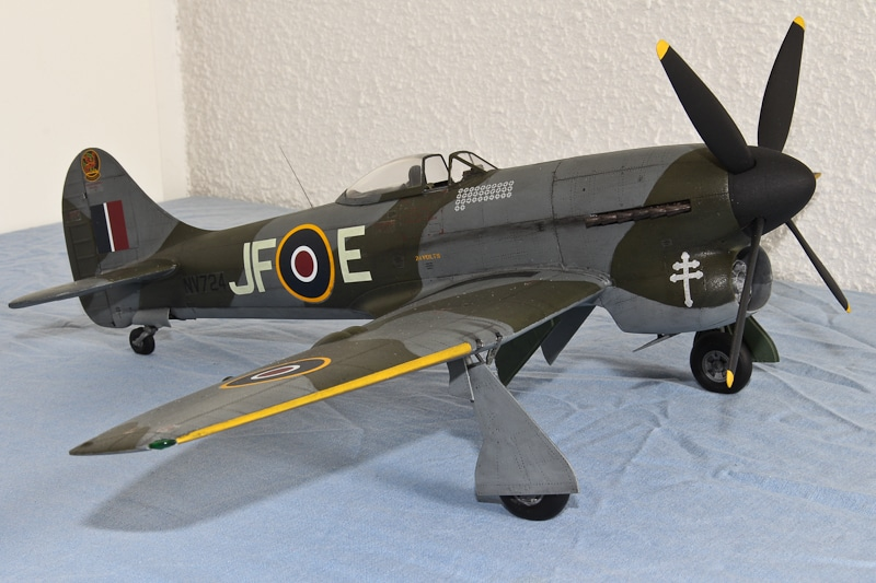 Hawker Tempest [Special Hobby 1/32] IMG_1225