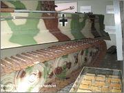 "Немецкий тяжелый танк  Panzerkampfwagen VI  Ausf E ""Tiger"", SdKfz 181,  Deutsches Panzermuseum, Munster Tiger_I_Munster_015"