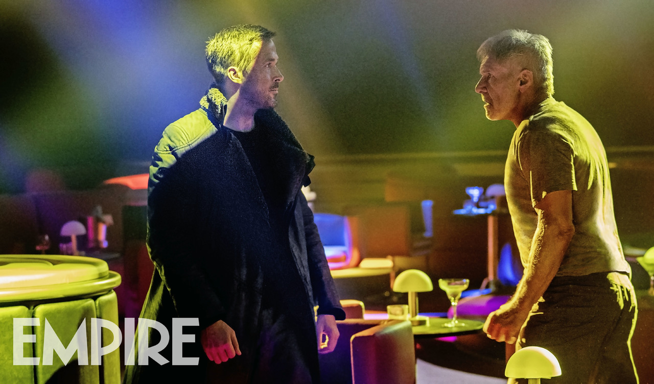 Michael Green THR & EMPIRE 2049 Summer Round Up! EMPIRE_June