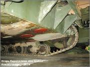 Советский легкий танк Т-26, обр. 1933г., Panssarimuseo, Parola, Finland  26_085