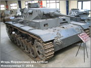 Немецкий средний танк PzKpfw III Ausf.F, Sd.Kfz 141, Musee des Blindes, Saumur, France Pz_Kpfw_III_Saumur_008