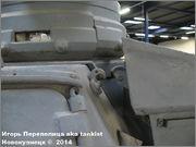 Немецкий средний танк PzKpfw III Ausf.F, Sd.Kfz 141, Musee des Blindes, Saumur, France Pz_Kpfw_III_Saumur_017