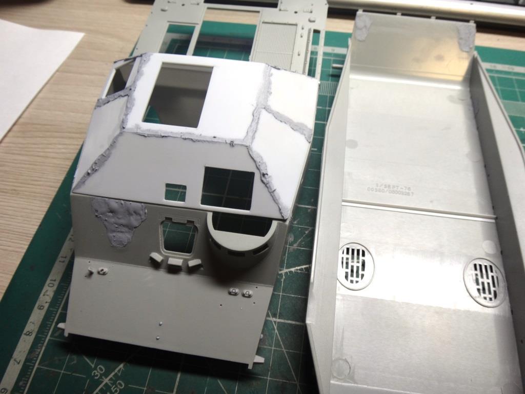 МТП на базе БТР-50П DSC00817