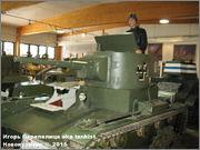 Советский легкий танк Т-26, обр. 1933г., Panssarimuseo, Parola, Finland  26_229