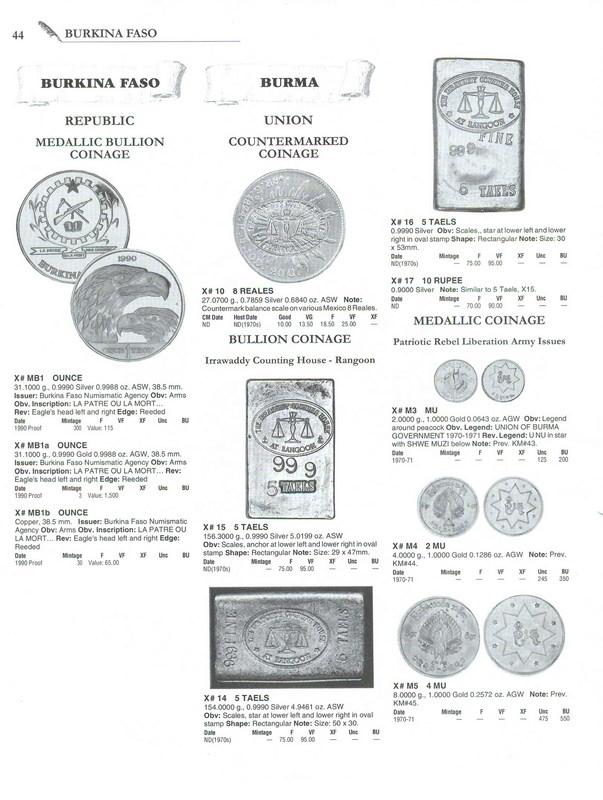 Coleccionando monedas de todas las naciones del mundo 2008_Unusual_World_Coins_82