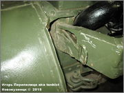 Советский легкий танк Т-26, обр. 1933г., Panssarimuseo, Parola, Finland  26_082