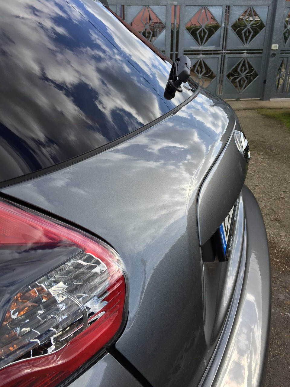 Nissan Juke 2015 - Alle prime armi! IMG_0730