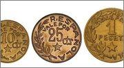 ¿Cuántas monedas componen la serie de Menorca completa? Menorca_bronce_reverso_1
