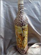Tehnica servetelului Sticla_cu_girafe
