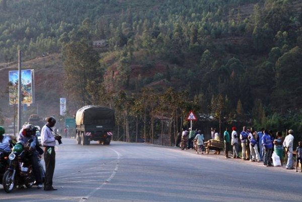 The Rwanda Defence Force (RDF) - Page 2 Image