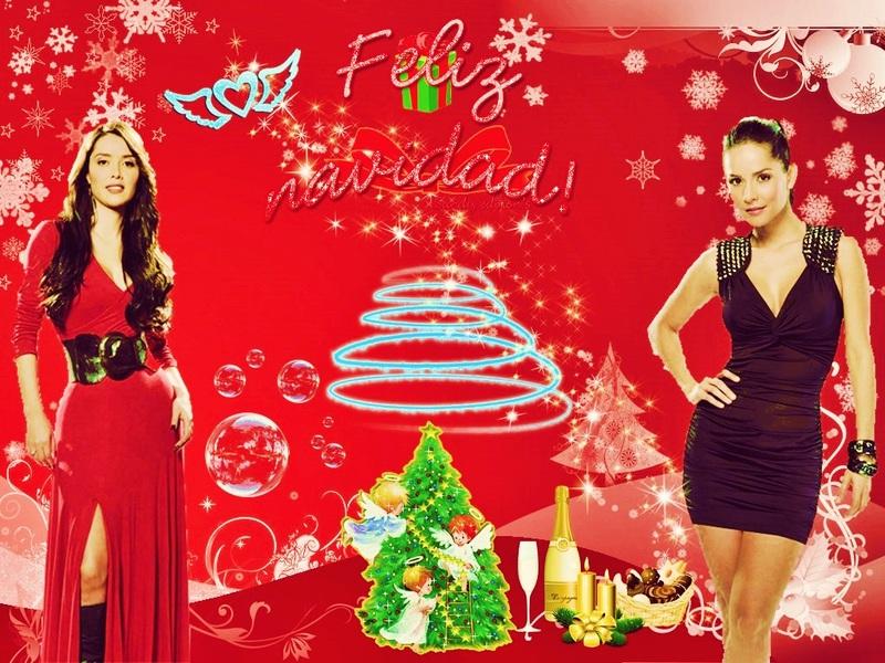 Marlene Favela/ /მარლენ ფაველა #2 - Page 25 6930375_christmas_red_wallpaper