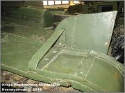 Советский легкий танк Т-26, обр. 1933г., Panssarimuseo, Parola, Finland  26_209