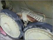 Немецкая 75-мм САУ Hetzer, Музей Войска Польского, г.Варшава, Польша Hetzer_Warszawa_041