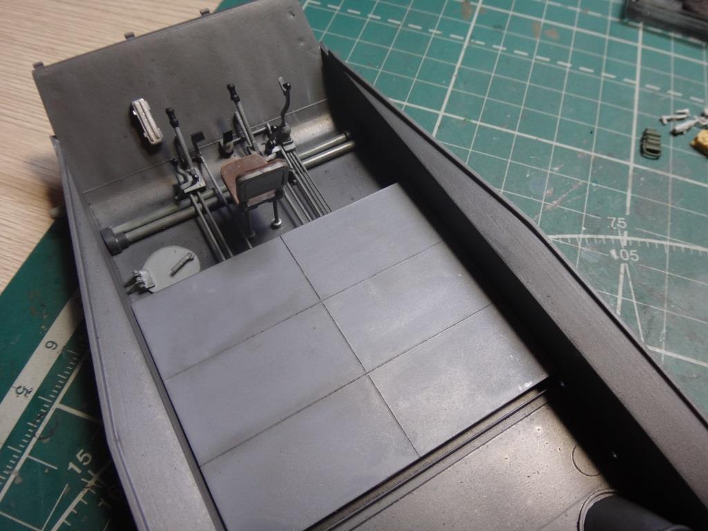 МТП на базе БТР-50П DSC00835