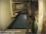 """Немецкая 15,0 см САУ """"Hummel"""" Sd.Kfz. 165,  Deutsches Panzermuseum, Munster, Deutschland Hummel_Munster_050"""
