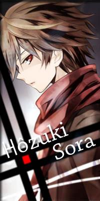 Hôzuki Sora