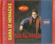 Baja Mali Knindza - Diskografija - Page 2 Baja_Mali_Knindza_2006_Gara_iz_Nemacke_ZADNJA