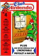 "Magazine ""Club Nintendo"" 1989_Edition_4"
